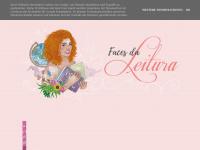 Facesdaleitura.com.br - Faces da Leitura