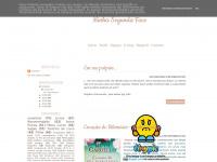 minhasegundaface.blogspot.com