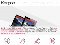 Korgan.it - Siti internet Riva del Garda Arco Rovereto Trento. Primi sui motori di ricerca!