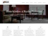 bassopinturas.com.br
