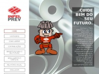 Inpelprev.com.br - Plano Família Previdência Corporativo | Plano Família Previdência Corporativo