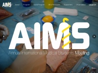 aimsmeeting.org