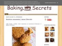 Bakingsecrets.lt - Baking Secrets