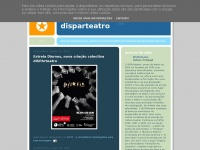 Disparteatro.blogspot.de - dISPArteatro