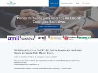 CRC-SP Planos de Saúde para Contadores - (Contabilistas)