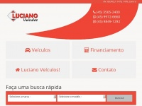lucianoveiculos.net