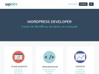 Wpdeveloper.com.br - WordPress Developer | WordPress Developer