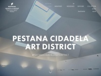 Cidadelaartdistrict.com - PESTANA CIDADELA ART DISTRICT