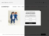 Charpey.com.br - Charpey - Moda infantil com estilo único e moderno