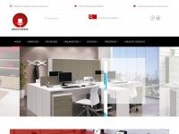 Móveis para Escritório, Cadeiras, Poltronas, Reforma de Móveis para Escritório, Armários | Móveis para Escritórios