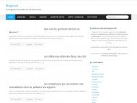 Magicnet.net - Blog Magicnet