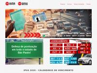 alphadespachante.com.br