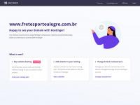 fretesportoalegre.com.br