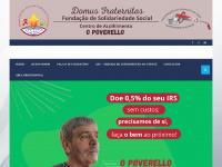 domusfraternitas.com