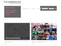 Expomedical.com.ar - Inicio - Expomedical