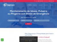 helpcarebrasil.com.br