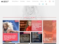 AbsoluteBritney.com | Britney-Galaxy.com // Fansite absolutely about Britney Spears - Leading in daily Pop Princess News, Media, Rumours, Pictures and more ...