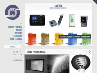 Smotics.pt - Smotics - Informática, Domótica, Engenharia