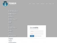 Tonuscontabilidade.com.br