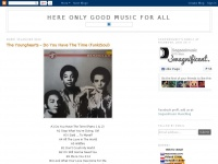 Sogoodmusic.blogspot.com - Here Only Good Music For All