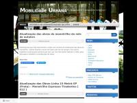 urbanamobilidade.wordpress.com