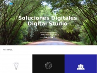 Md.com.py - Marketing Digital