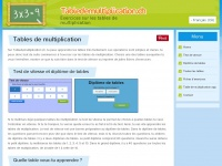 tabledemultiplication.ch