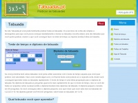 tabuadas.pt