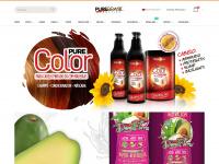 Purebrasil.pt - Pure Brasil :: PT