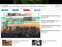 Mato Grosso Econômico - Informação de valor