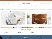 paperandcompany.com