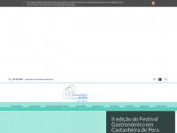 Portal do Município de Castanheira de Pera