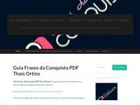 frasesdaconquistapdf.wordpress.com