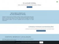 alyssexpresshotel.com.br
