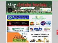 Blog Alvinho Patriota