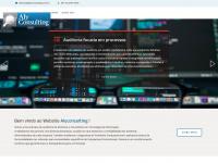 Aly Consulting - Auditoria de Sistemas e Consultoria em Tecnologia da Informação
