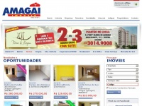Amagai.com.br - Amagai Imóveis, Imobiliária em Jacareí SP