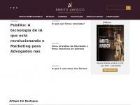 ambitojuridico.com.br