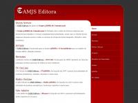 Amjseditora.com.br