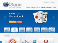 Isend.com.br - iSend