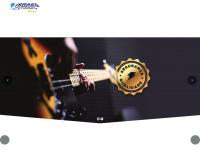 israeleletronica.com.br