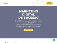 ITALIC - Agência Digital (criação de sites) | Criação de Site, Criação de Loja Virtual, Criação de Logotipos (logomarcas) e Criação cartões de visita