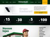 itamaratiautopecas.com.br