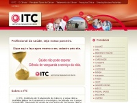 ITC - Instituto de Tratamento do Câncer - Campo Grande - MS
