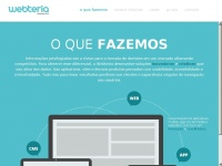 Webteria - Internet Criativa
