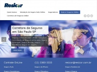 resicorseguros.com.br