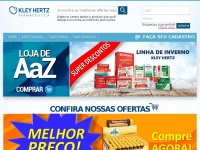 Kleyhertzonline.com.br