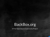 Homepage - BackBox.org