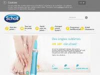 Scholl.fr - Scholl France | Homepage
