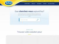Scholl.fr - Scholl France | Homepage